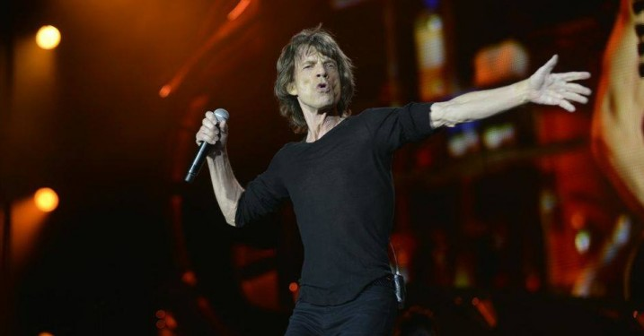 The Rolling Stones – rock'n'roll på livstid