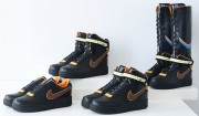 Buy or Die:  Riccardo Tisci x Nike 'Black' Air Force 1