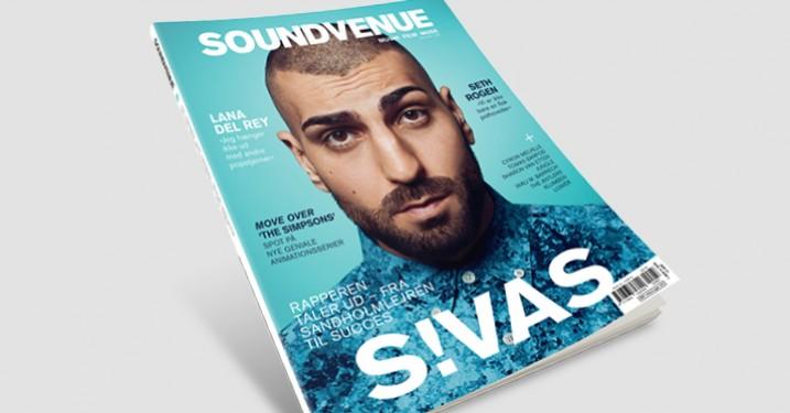 Få et smugkig på det nye Soundvenue