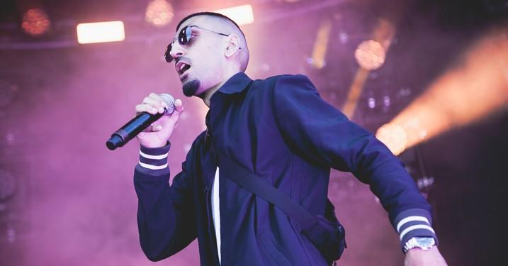 S!vas – et tronskifte i dansk hiphop
