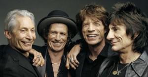 Efter 11 års albumpause: Rolling Stones' blues-album emmer af nærvær