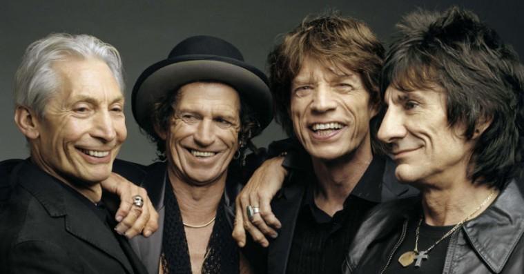 11 års albumpause: Rolling Stones' blues-album emmer af nærvær