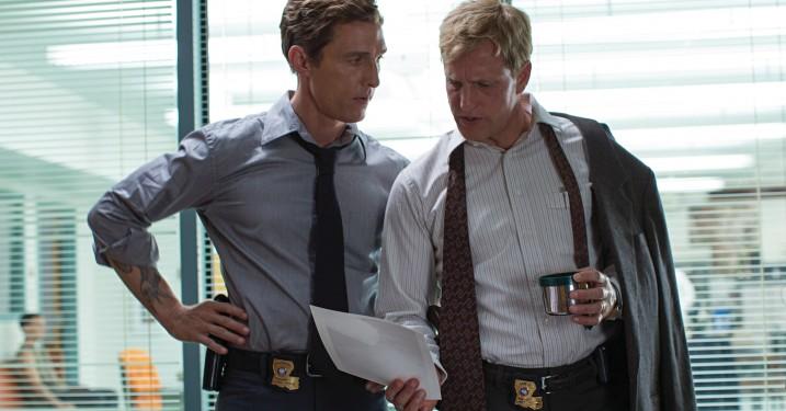 'True Detective'! 'Sherlock'! 'Louie'! Her er årets Emmy-nomineringer
