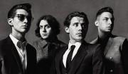 Arctic Monkeys deler info med fans – album i maj, første single kommer »snart«