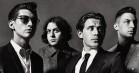 Arctic Monkeys kommer ikke til at udgive en eneste sang op til deres nye album