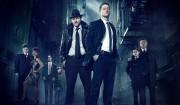 'Gotham': Batman – de unge år