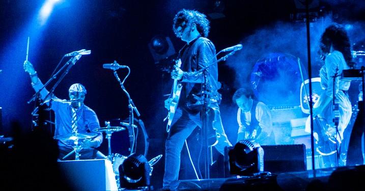 Jack White – en tour de force i rockens urvæsen