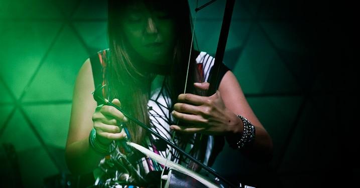 Jambinai – modvægten til K-pop