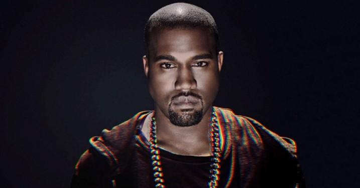 Se hele Kanye Wests koncert fra Made In America-festivalen