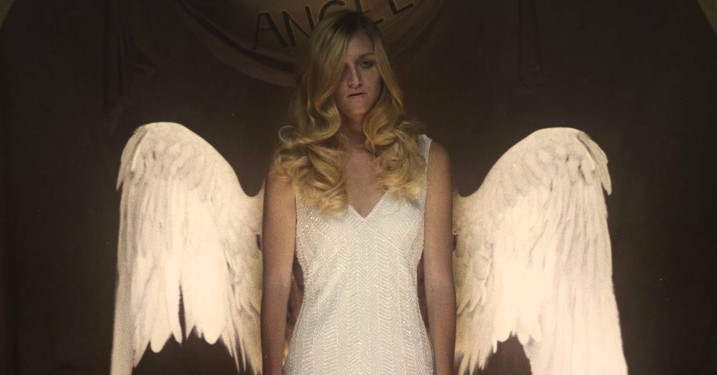 Flot 'American Horror Story'-promo er et overbevisende falsum