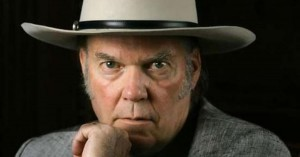 Neil Young klar med nyt album: 'Peace Trail'