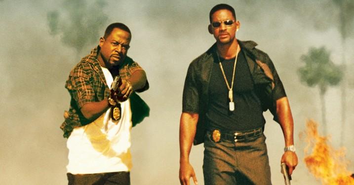 'Bad Boys III' er på vej