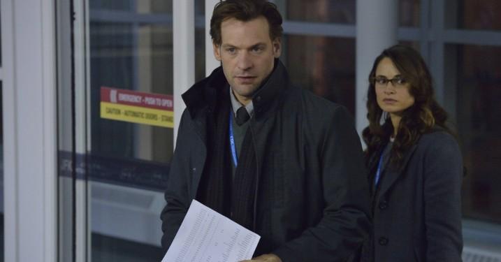 'The Strain' og 'Rectify' er sikret endnu en sæson