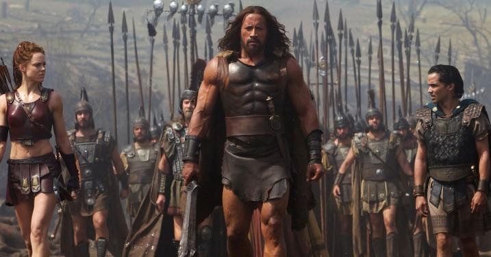 Hercules Serien Stream