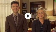 Video: Se 'Parks and Rec'-crewet i herligt blooper-reel