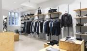 Pede & Stoffer har genåbnet herretøjsbutikken