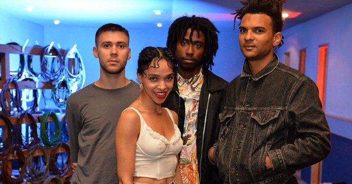 Hør tyste FKA Twigs i interview og live-session hos BBC