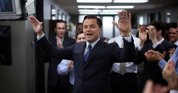 Den autentiske 'Wolf of Wall Street' arbejder på tv-serie