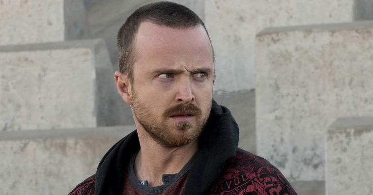 'Breaking Bad'-skuespiller Aaron Paul tilslutter sig tredje sæson af 'Westworld'