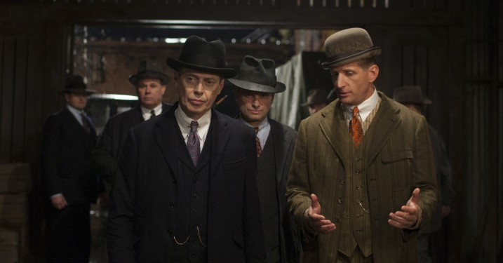 'Boardwalk Empire' sæson 5