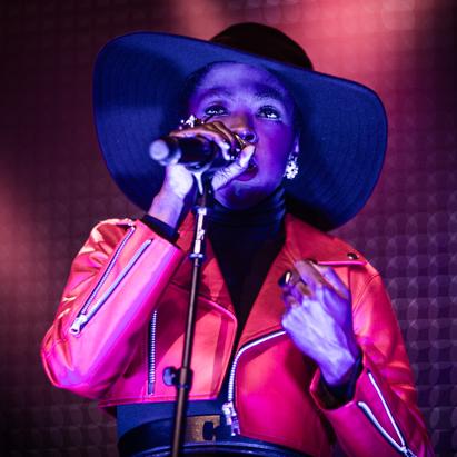 Lauryn Hill skuffede igen
