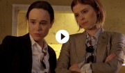 Video: Ellen Page og Kate Mara giver den som små detektiver i 'Tiny Detectives'