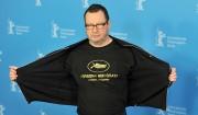 Lars von Trier taler om 'Nymphomaniac' uden at bryde sit tavshedsløfte