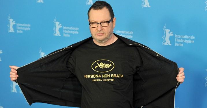 Lars von Trier var favorit til Guldpalmen i Cannes med 'Melancholia', men tabte grundet Hitler-udtalelse