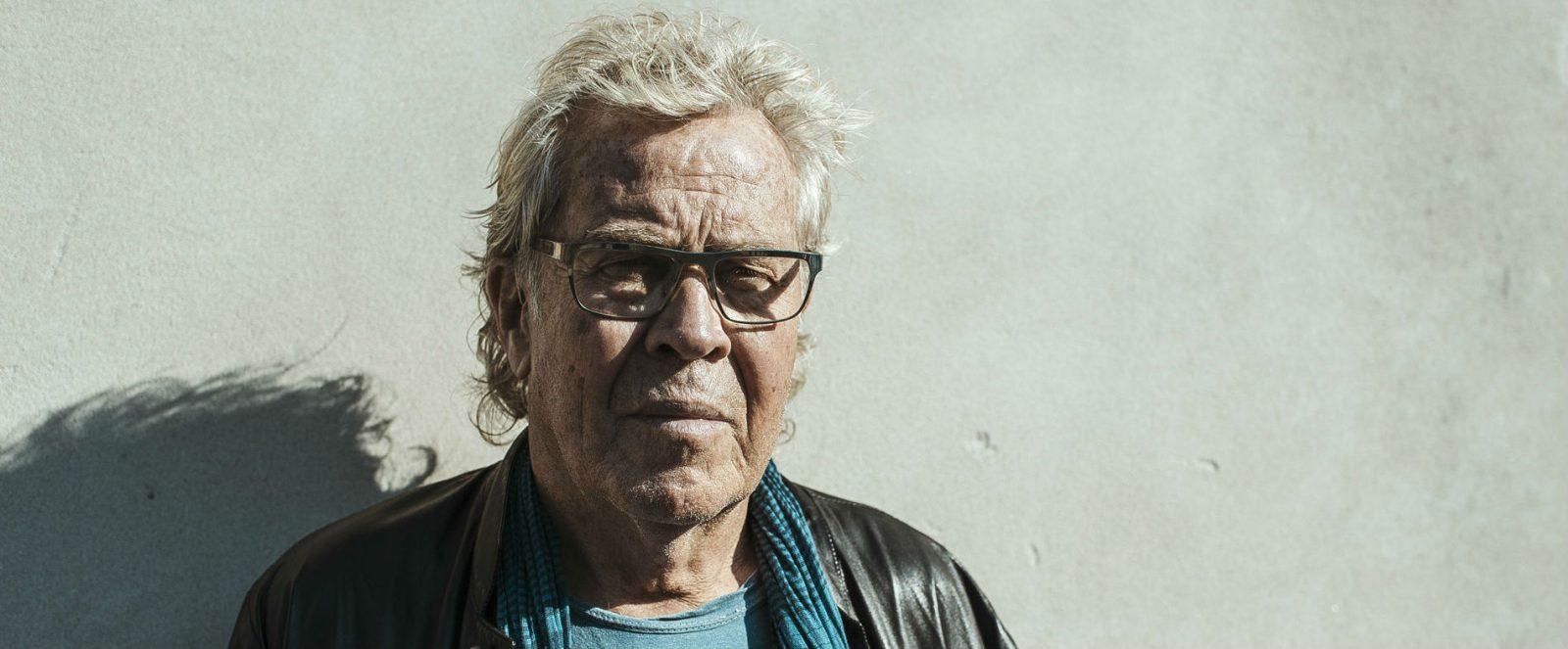 Jørgen Leth: »Jeg føler indimellem, at jeg er blevet en slags rockstar«