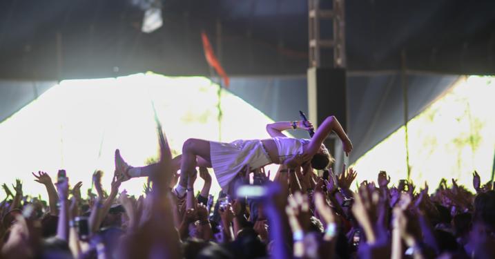Roskilde Festival starter musikken en dag tidligere i 2015 – og lukker allerede lørdag