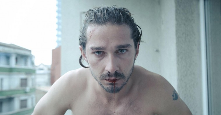 Shia LaBeouf skal spille sin egen far i den kommende biopic 'Honey Boy'