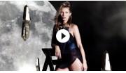Topmodeller og David Lynch-stemning: Se de store modehuses kampagnefilm