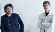 Jeff Tweedy er gået fra far-rock til far og søn-rock.