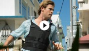 Trailer: Chris Hemsworth er røvsparkende computernørd i Michael Manns 'Blackhat'