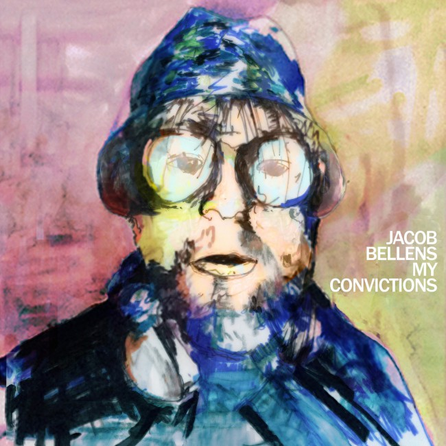 Jacob Bellens - My Convictions