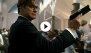 Trailer: Colin Firth sparker røv i 'Kingsman: The Secret Service'
