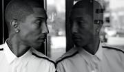 Pharrell Williams indtager forsiden af Wall Street Journal