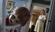 'Annabelle' giver svedige håndflader, men ikke andet