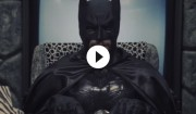 Video: James Franco laver mash-up mellem 'Batman' og 'Beetlejuice'
