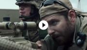 Trailer: Bradley Cooper skyder med skarpt i Clint Eastwoods 'American Sniper'
