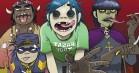 Hør nyt Gorillaz-nummer: Rag'n'Bone Man, Zebra Katz og Ray BLK gæster 'The Apprentice'