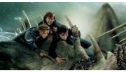 Ny trilogi i Harry Potter-universet