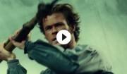 Trailer: Chris Hemsworth jagtes af den hvide hval i 'In the Heart of the Sea'