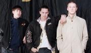 Den koncertaktuelle soul-duo Jungle: »Vi er generte mennesker«