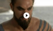 Video: Se Jason Momoas audition tape som Khal Drogo i 'Game of Thrones'