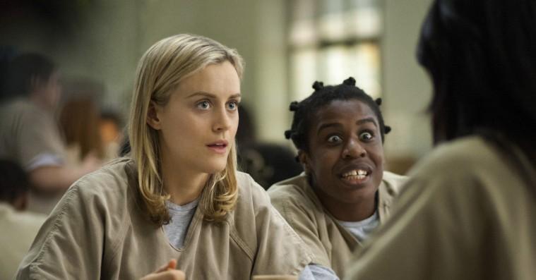 Netflix laver nye regler efter #MeToo: Du må ikke kigge på din kollega i mere end fem sekunder
