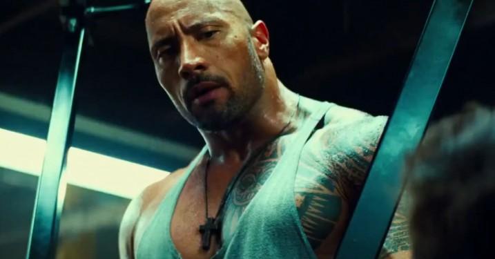 The Rock medvirker i kommende 'Baywatch'-film