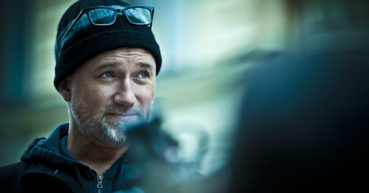 David Fincher sagde nej til 'The Force Awakens' – bange for Harrison Ford og Carrie Fisher