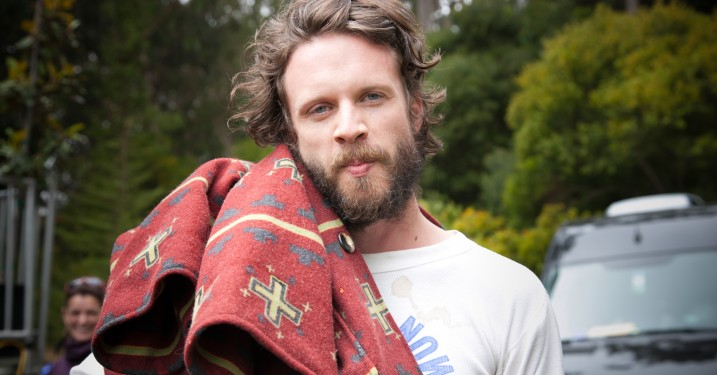 Father John Misty 'I Love You, Honeybear'