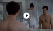 Video: Flere nuancer af grå i ny trailer for 'Fifty Shades of Grey'
